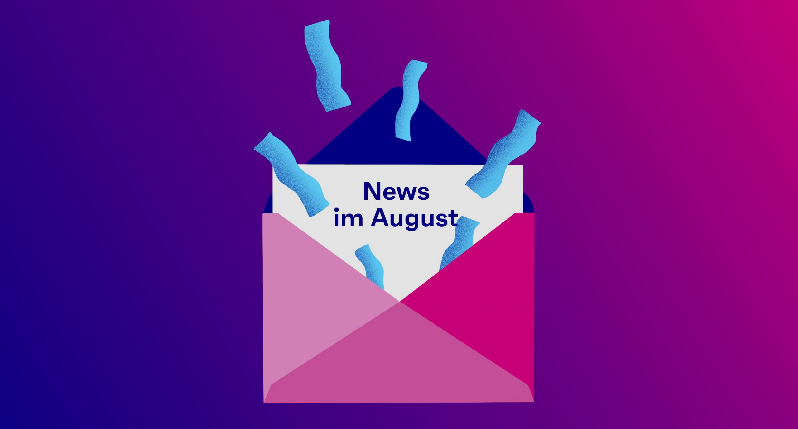 Newsupdate August