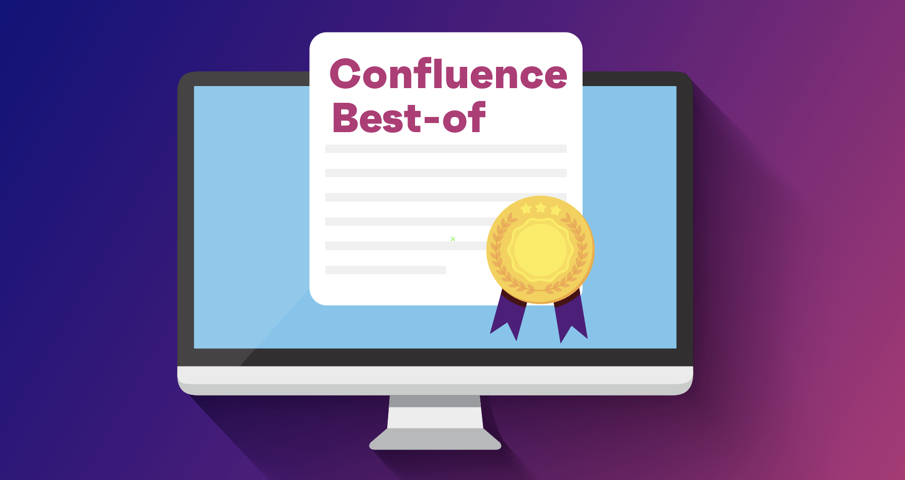 Confluence Best Of
